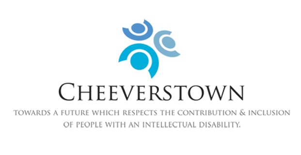Workshop to staff at Cheeverstown House