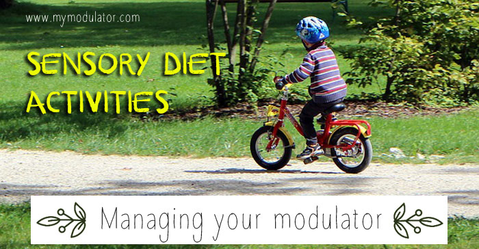 Sensory Diet - Movement