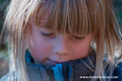 Emotional Sensitive in kids