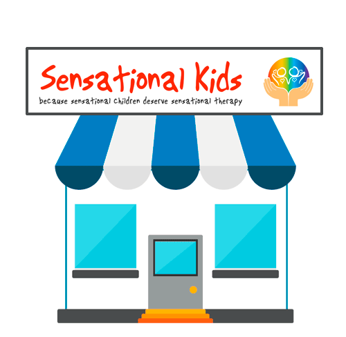 Sensational kids shop