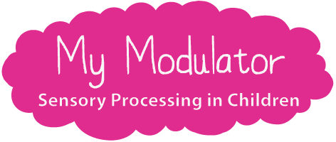 My Modulator | Sensory Processing Books, Workshops and Blog