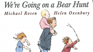 were-going-bear-hunt-lesson-plan